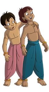UDHAY & MADHO