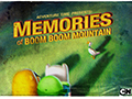Memories of Boom Boom Mountain
