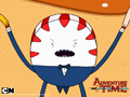 Peppermint Butler - Dinner is Served