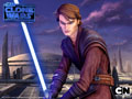 Wallpaper Anakin - General Skywalker