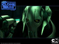 Wallpaper Grievous - Wrath