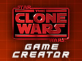 - Star Wars: The Clone Wars Game Creator
