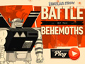 - Battle of the behemoths