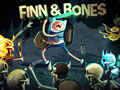 Adventure Time - Finn and Bones