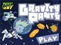 Johnny Test - Gravity Pants