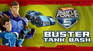 Buster Tank Bash