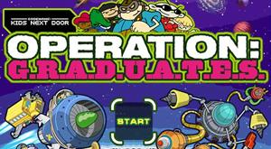 Operation: G.R.A.D.U.A.T.E.S.