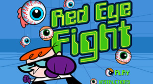 Red Eye Fight