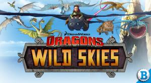 download dragons riders of berk wild skies game