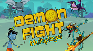 Demon Fight Multiplayer