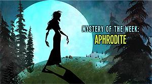 Crystal Cove Online: Aphrodite