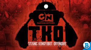 TKO: Titanic Kungfubot Offensive