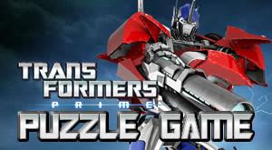 - Puzzle Game