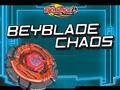 Beyblade Metal Fusion - Beyblade Chaos