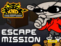 Codename: Kids Next Door - Escape Mission