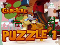 The Garfield Show - Garfield - Puzzle 1