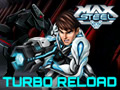 Max Steel - Turbo Reload