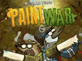 Regular Show - Paint War