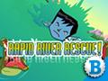 Roll No.21 - Rapid River Rescue