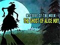 Crystal Cove Online: The Ghost Of Alice May | Scooby-Doo! Mystery