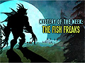Crystal Cove Online: The Fish Freaks | Scooby-Doo! Mystery Incorporated