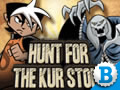 The Secret Saturdays - Hunt For The Kur Stone
