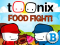 Food Fight | Toonix Games