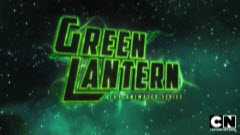 Green Lantern: The Animated Series - Teaser Trailer